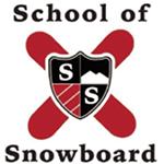 單板滑雪學校